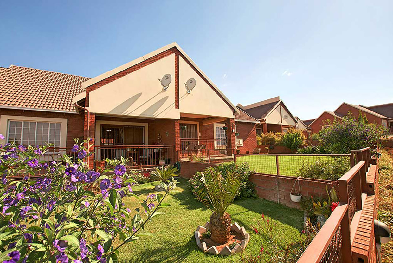 Retirement Villages Gauteng: Retirement Villages for Sale