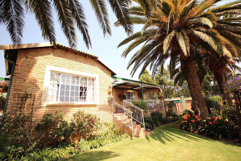 Victoria Park Retirement Unit
