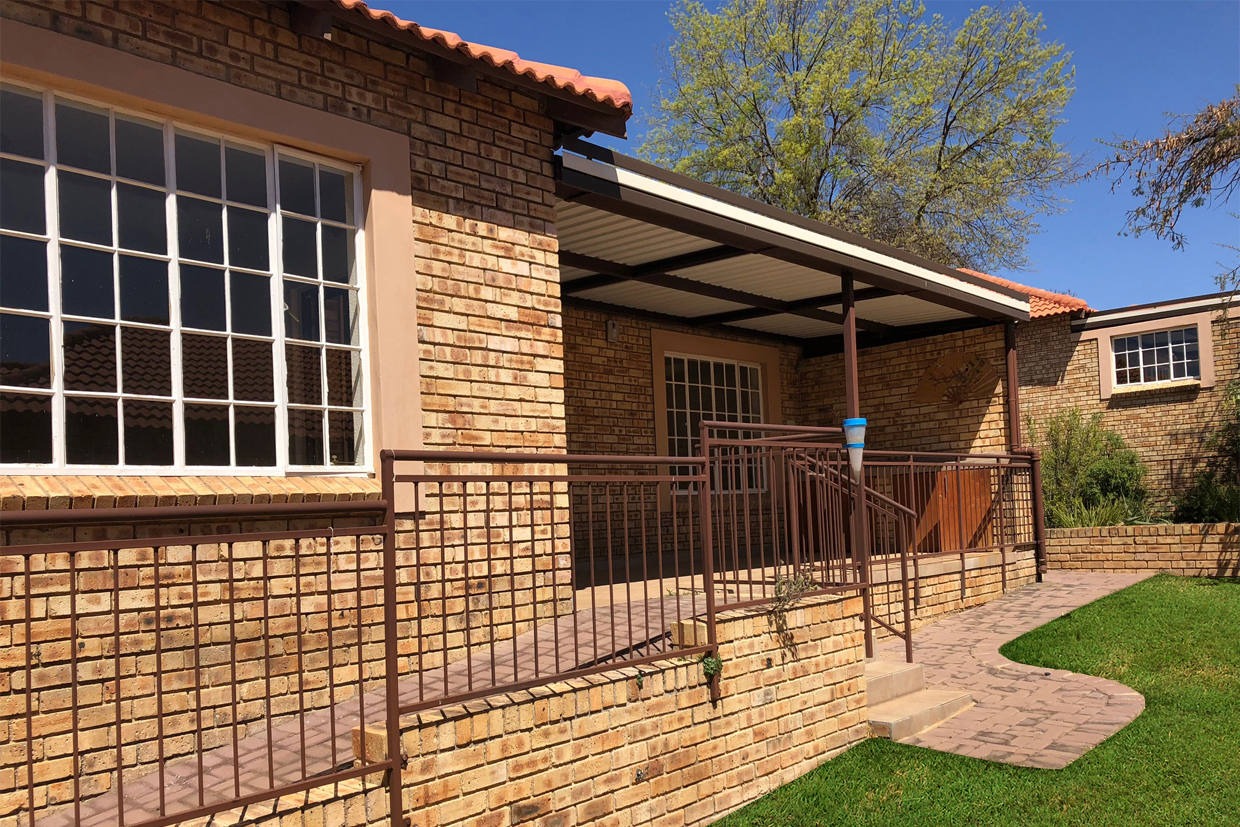 The Olive Retirement House For Sale – R1,595,000