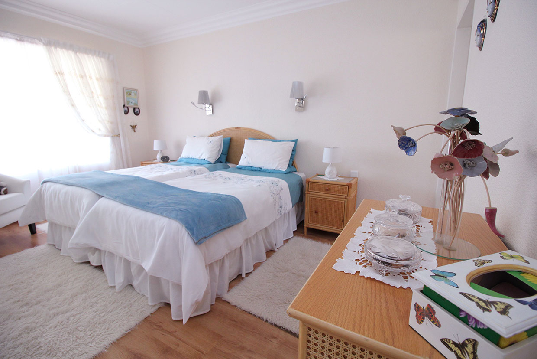 Victoria Park Retirement Village bedroom