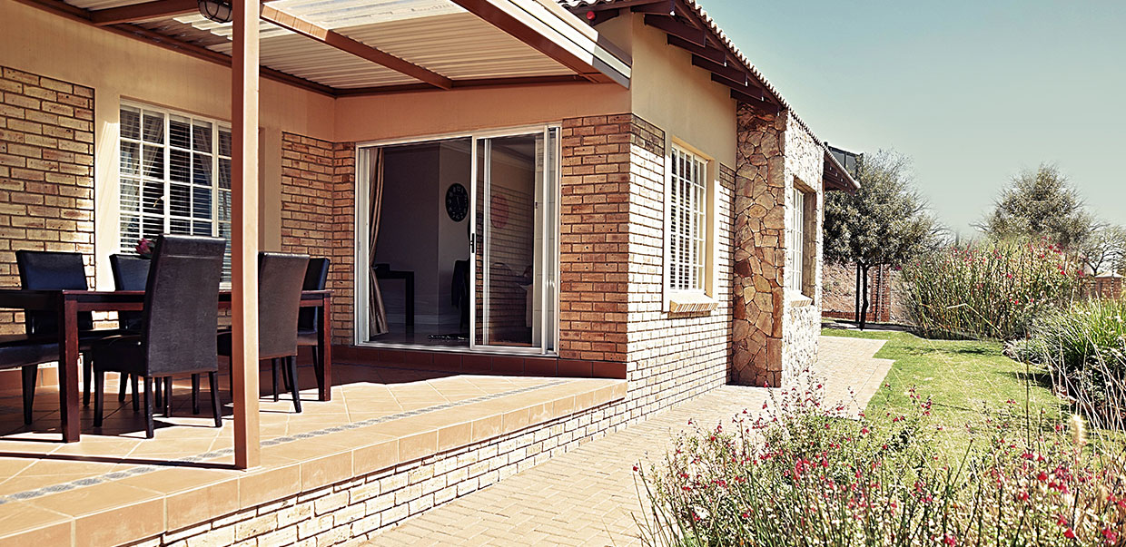 Protea Retirement Village in Roodepoort